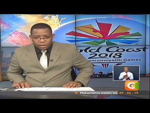 Polisi nchini Australia wanamsaka Bondia Nagilia aliyetoweka huko