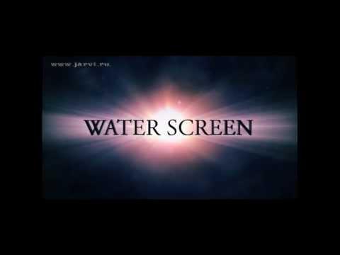 видео: Water Screen