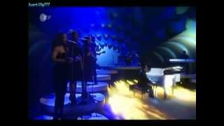 Whitney Houston - I Look To You / Live (tradus in romana) Romanian subtitle