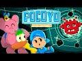 👾 POCOYO FRANÇAIS - Virus d'Halloween [ 60 min ] |  DESSIN ANIMÉ pour enfants