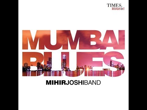 Sorry - Mihir Joshi Band feat. Shefali Alvares | Mumbai Blues - GIMA Award Winner - Best Rock Album on YouTube
