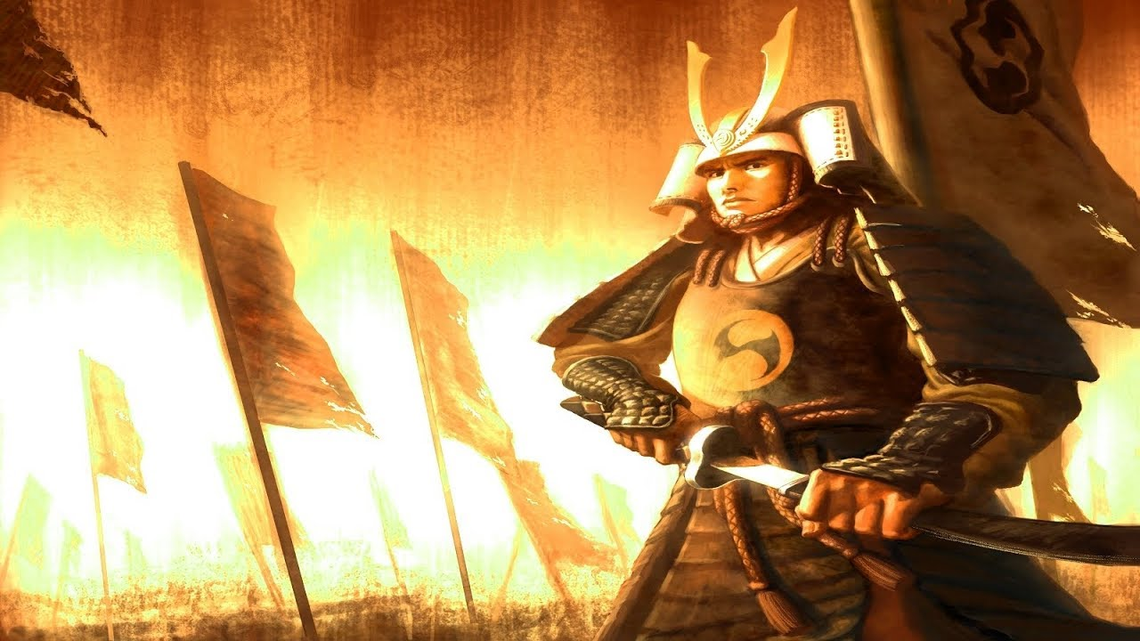 Epic Japanese Music - Samurai Prince