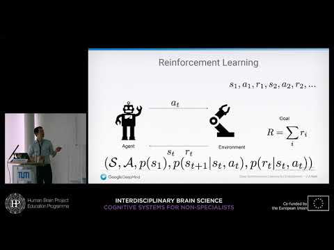 Lecture 5: Jonathan Hunt - Deep reinforcement learning for robotic control
