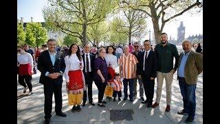 İngilizler Adana'nın Şalgamını Çok Sevdi