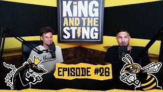 Horses In The Front | King and the Sting w/ Theo Von & Brendan Schaub #26
