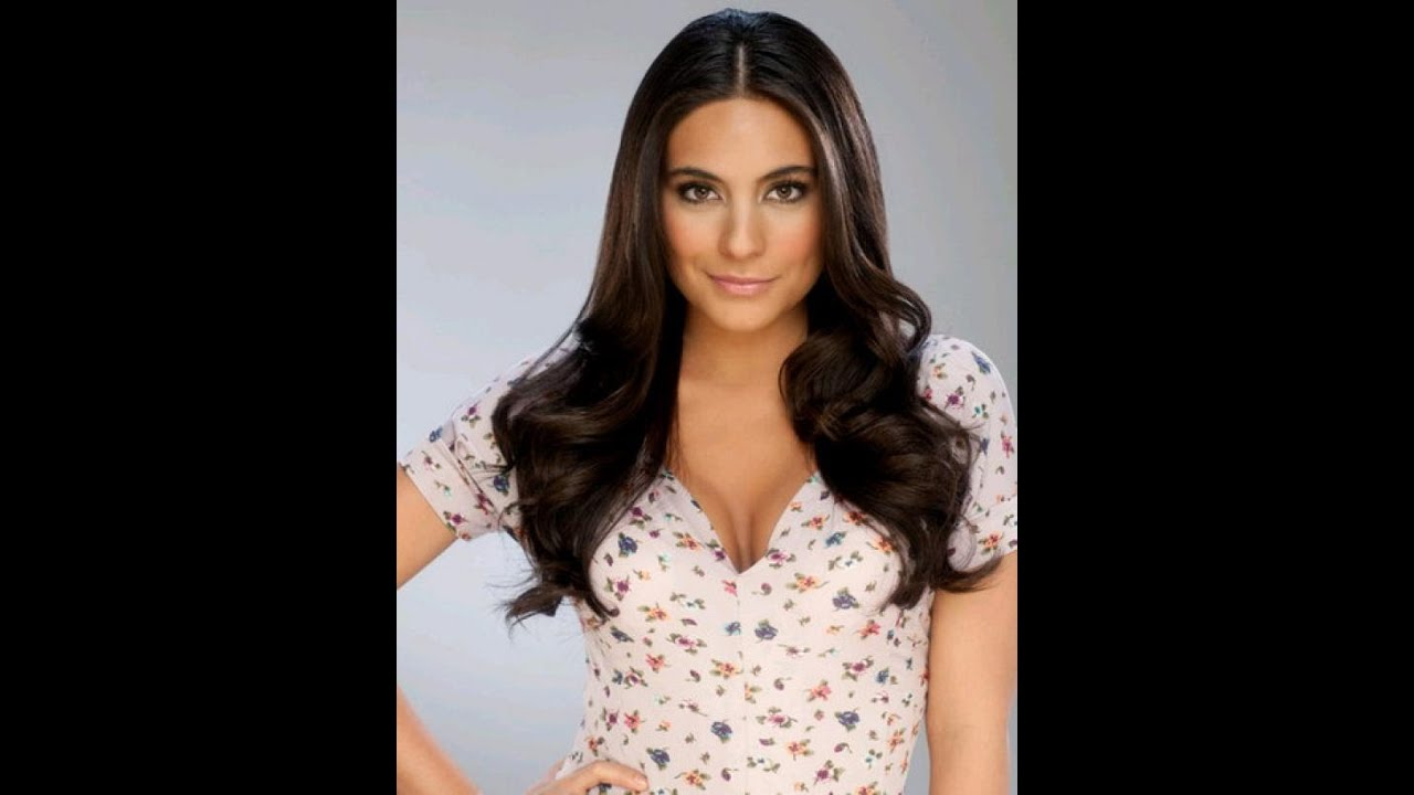 las 20 actrices m s guapas de telenovelas   youtube