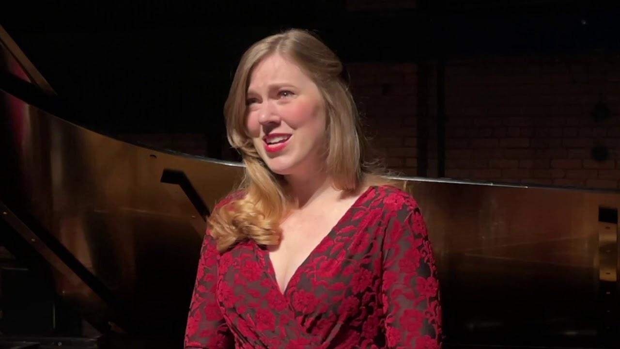 Dove sono - Lindsay Ohse, soprano