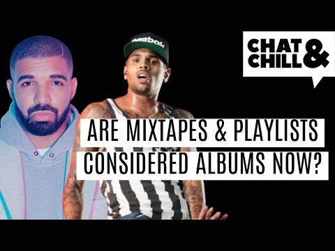 DOES DRAKE USE DIFFERENT CULTURES TO BENEFIT HIMSELF - TALK PLAYLIST & MIXTAPES | Chat & Chill EP51