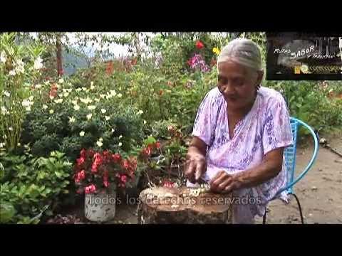 Mute de Maíz y Caraota - Rutas, Sabor y Tradición