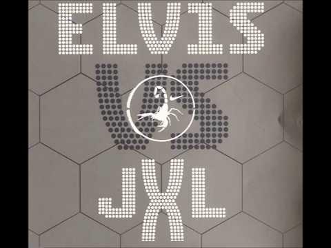Elvis Presley - A Little Less Conversation (JXL Remix) (Long Version-HD)
