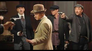 """Смотрите исторические сериалы на канале """"Наш Детектив""""!"""