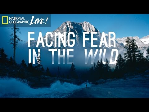 Facing Fear in the Wild (Cheryl Strayed) | Nat Geo Live