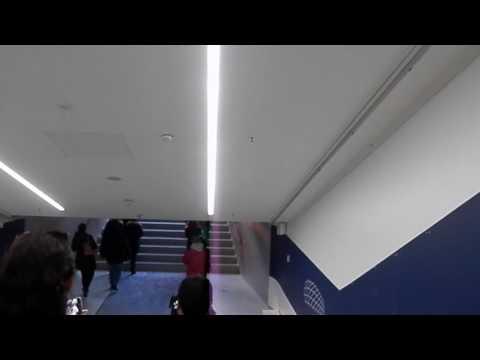FC Bayern München  Allianz Arena