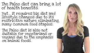 What Is Paleo Diet ? Paleo Diet Recipes