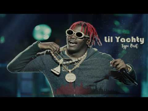 SHOOTER on The Track   Lil Yachty [FREE BEAT]
