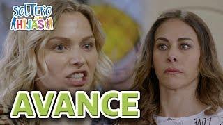 AVANCE - C-56: ¡Masha y Victoria se enfrentarán! | Soltero con hijas - Las Estrellas