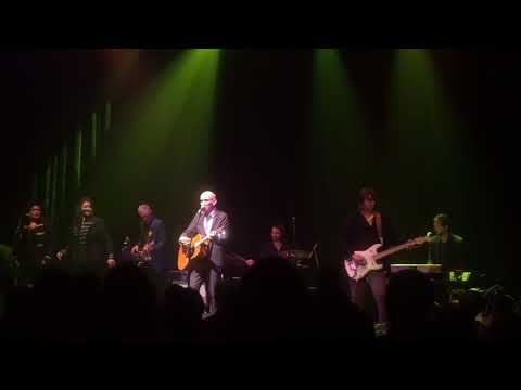 Paul Kelly - To Her Door - The Imperial