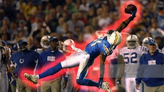 NFL Most Acrobatic Plays | #2