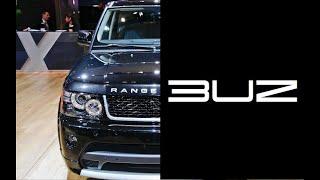 Самый надежный в России  Range Rover