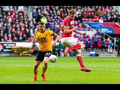 Highlights | Bristol City 0-1 Wolves