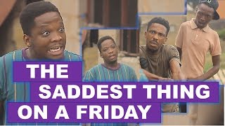 Download MDM Sketch Comedy - The Saddest Think To Happen On A Friday - MDM Sketch
