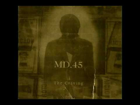 MD.45 - The Creed  (Original Release)
