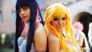 "Mulan ""A Girl Worth Fighting For"" Anime Cosplay Music Video @ Ikkicon 2012 Austin Tx!"