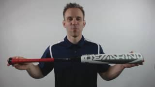 2017 demarini cf zen balanced bbcor baseball bat dxcbc