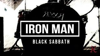 Black Sabbath - Iron Man (Cover) - by Nuclear Clowns