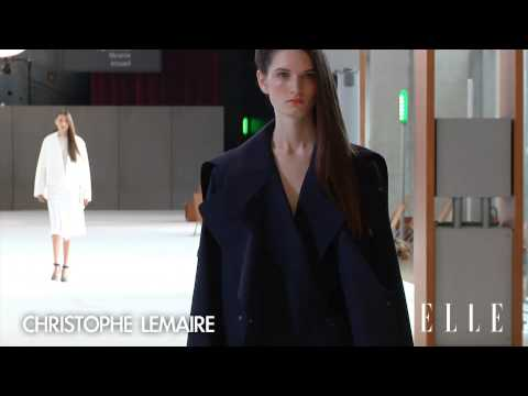 CHRISTOPHE LEMAIRE SS 2015 collection