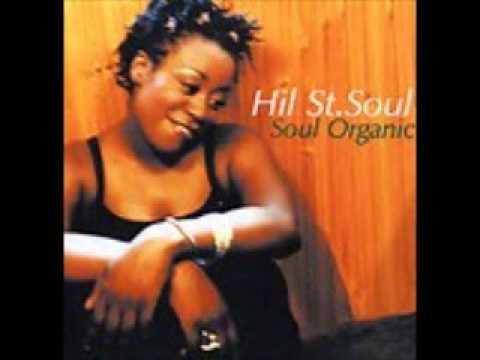 Hil St Soul - Just A Matter Of Time