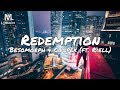 Besomorph & Coopex - Redemption (ft. RIELL) (Lyrics)