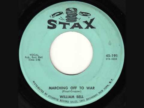 William Bell - Marching Off to War