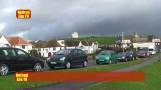 Just Visiting: Folkestone, Kent