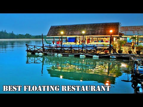 BEST FLOATING SEAFOOD RESTAURANT IN PHUKET