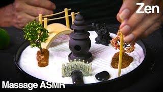 ASMR Zen Garden Meditation