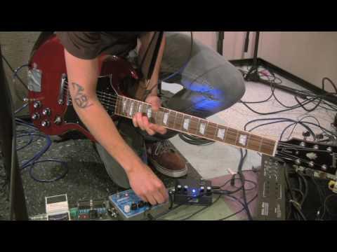 Surfer Blood - Anchorage (Live on KEXP)