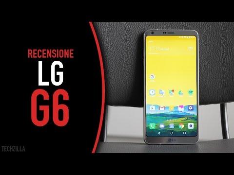 IL TOP GAMMA DA COMPRARE? - Recensione LG G6