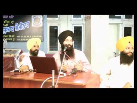 Pakhandi Sants,Babe,So-called Jathedar and Leader Exposed-Tiger JathaUK