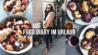 VEGAN IM URLAUB » Food Diary mit Zubereitung in Graz (Österreich)