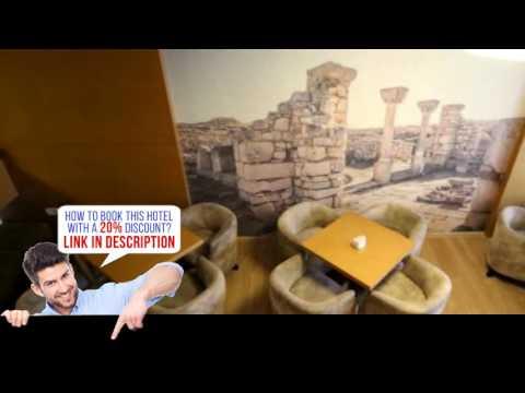 Hotel Bylis, Tirana, Albania, HD Review