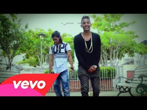 Muchacho (Remix) - Master Jam Ft Dwar (VIDEO OFICIAL)
