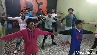 Aankh maare | simmba | Dance choreography | by | Jatin Sharma | D3 | DIL DOSTI DANCE