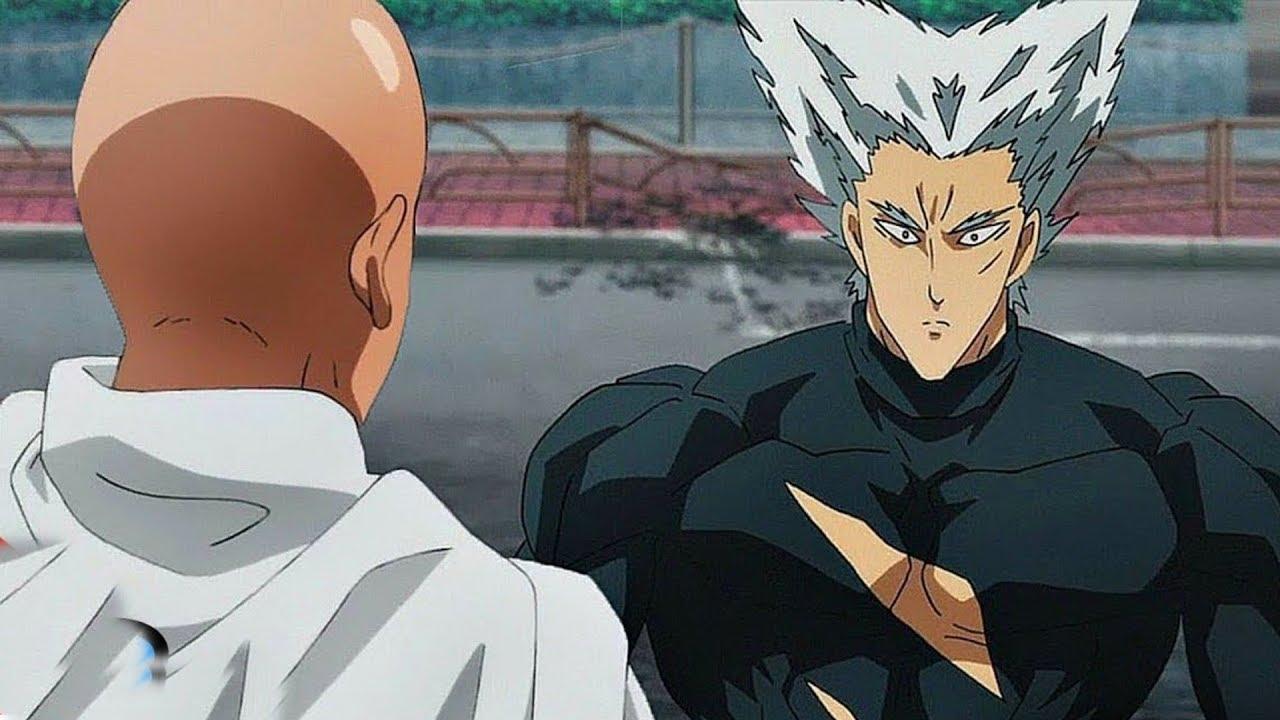 One Punch Man Temporada 2 Capitulo 7 (Adelanto Completo)