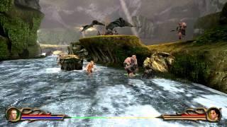 Eragon (PC) gameplay #10