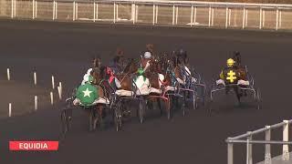 Vidéo de la course PMU PRIX DE CARQUEBUT