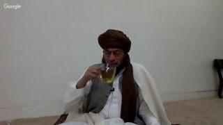 Tafseer by Sh Qazi Fazlullah 12/17/15
