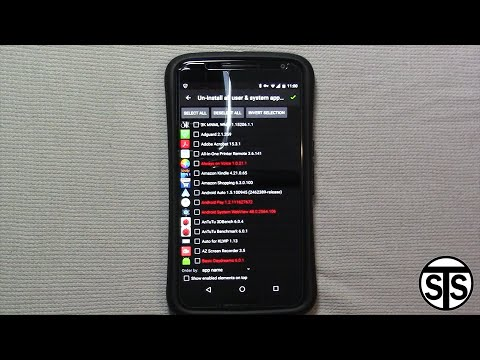 How To Remove Bloatware From Android Phones