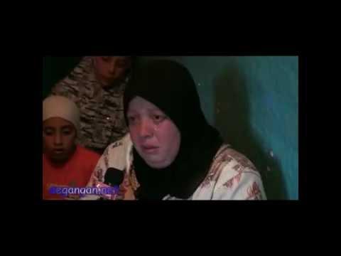 Marokko Nador: heel arm gezin vraagt om uw hulp