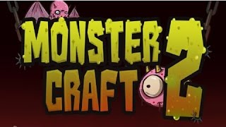 Monster Craft 2 Combo Perfecto Para Toxic Wasteland!! | Jugardorgamer